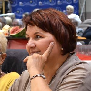 Marzena Domańska